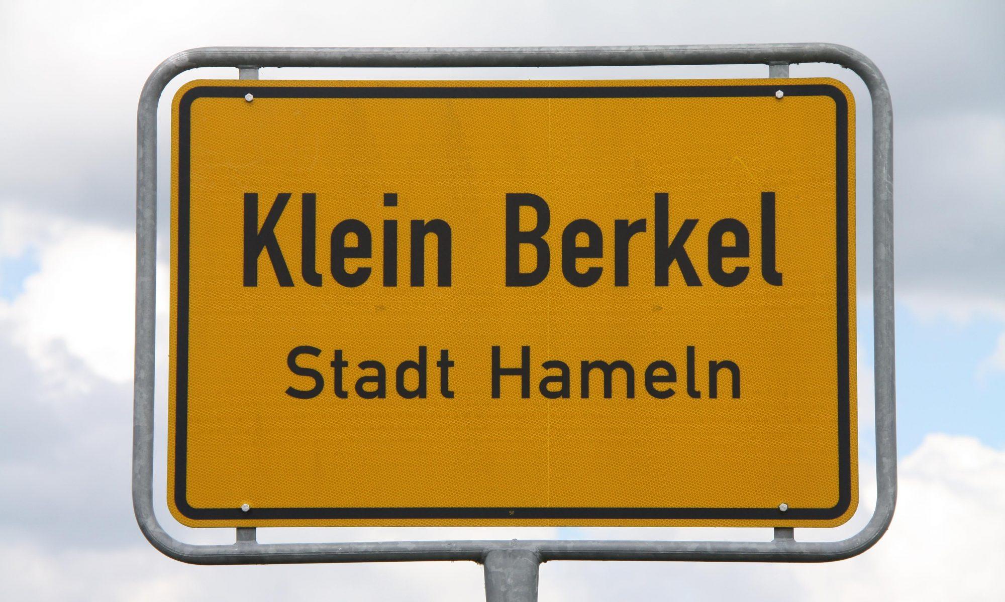 Klein Berkel