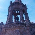 Kaiser-Wilheln-Denkmal in Porta Westfalica