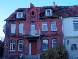 Altes Gasthaus Hummetal.